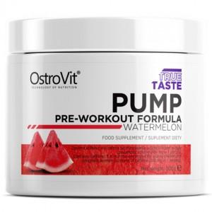 OstroVit PUMP Pre-Workout 300g
