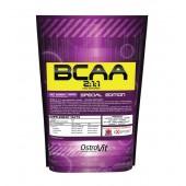 OstroVit BCAA 2-1-1 1000g