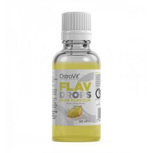 OstroVit FLAVOUR DROPS PEAR 50 ml