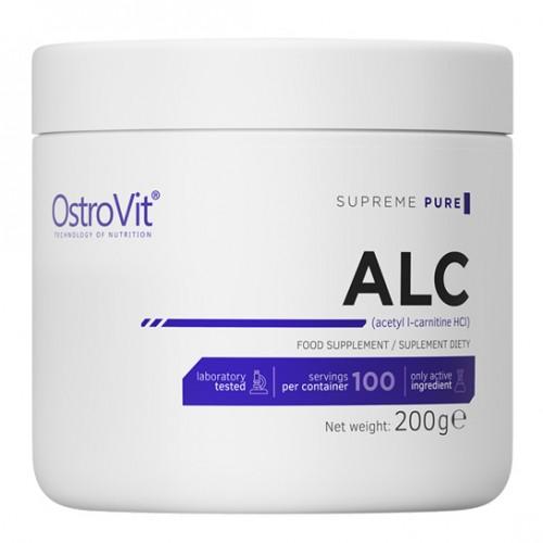 OstroVit ACETYL L-CARNITINE HCL 200g