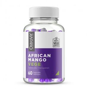 OstroVit AFRICAN MANGO VEGE 60 caps