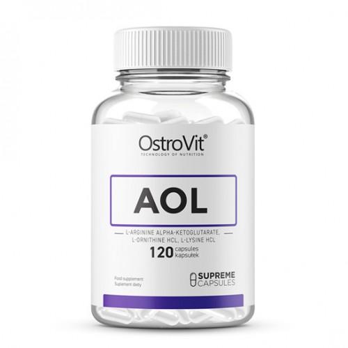 OstroVit AOL 120 caps