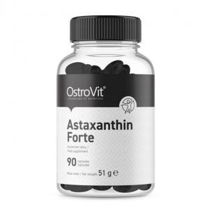 OstroVit ASTAXANTHIN FORTE 90 caps