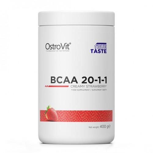 OstroVit BCAA 20-1-1 400g