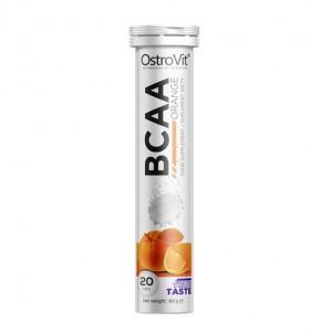 OstroVit BCAA 20 tabs
