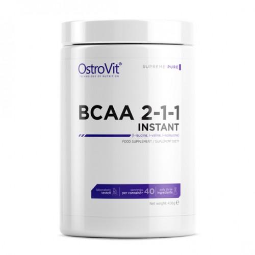 OstroVit BCAA 2-1-1 INSTANT 400g