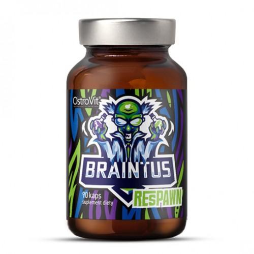 OstroVit BRAINTUS RESPAWN 90 caps