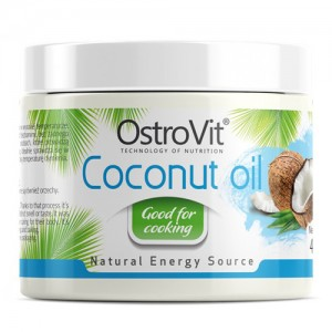 OstroVit COCONUT OIL 400g