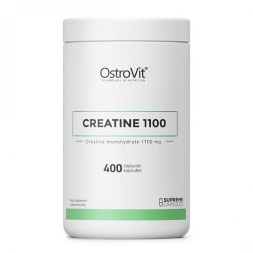 OstroVit CREATINE 1100 400 caps