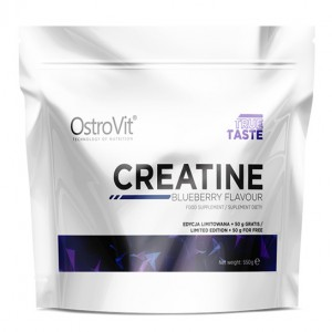 OstroVit CREATINE LIMITED EDITION 550g