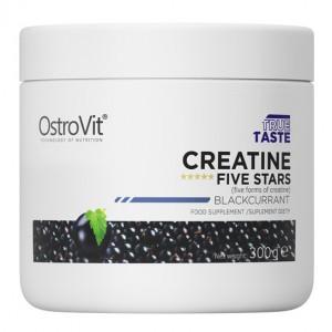 OstroVit CREATINE FIVE STARS 300g