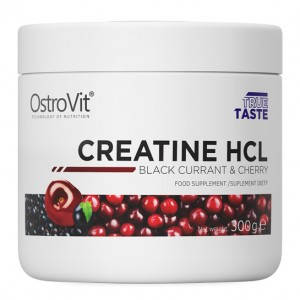 OstroVit CREATINE HCL 300 g