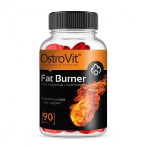 OstroVit FAT BURNER 90 tabs