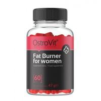OstroVit FAT BURNER FOR WOMEN 60 caps
