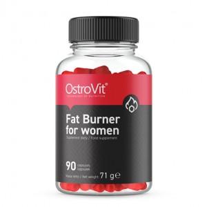 OstroVit FAT BURNER FOR WOMEN 90 caps