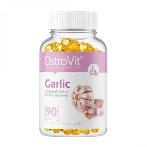 OstroVit GARLIC 90 caps
