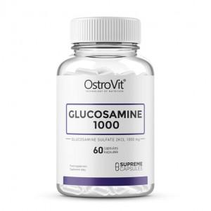 OstroVit GLUCOSAMINE 1000 60 caps