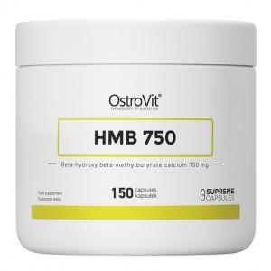 OstroVit HMB 750 150 caps