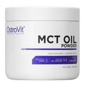OstroVit MCT OIL POWDER 200g