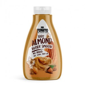 OstroVit MR. TONITO ALMOND BUTTER 400g