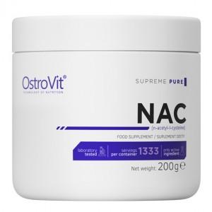 OstroVit L-CYSTEINE NAC 200g