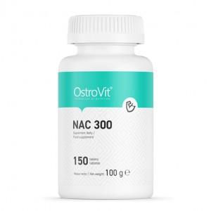 OstroVit L-CYSTEINE NAC 150 tabs