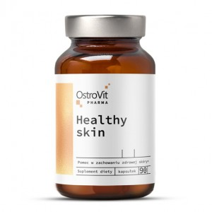 OstroVit PHARMA ELITE HEALTHY SKIN 90 caps