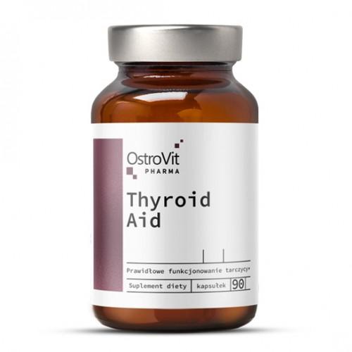 OstroVit PHARMA ELITE THYROID 90 caps