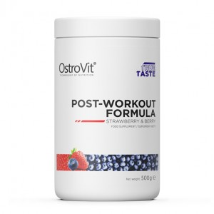 OstroVit POST-WORKOUT FORMULA 500g