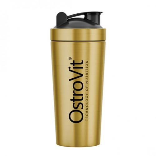 OstroVit STEEL SHAKER 750 ml