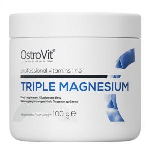 OstroVit TRIPLE MAGNESIUM 100g