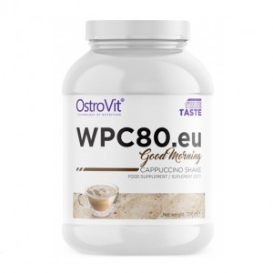 OstroVit WPC80.eu Good Morning 700g