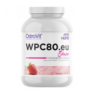 OstroVit WPC80.eu Shape 700g