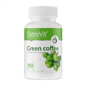 OstroVit GREEN COFFEE 90 tabs