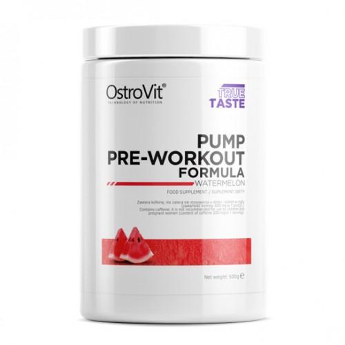 OstroVit PUMP Pre-Workout 500g