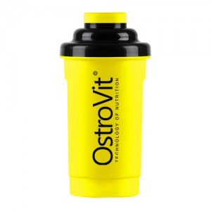 OstroVit FIT SHAKER BOTTLE 550+ ml